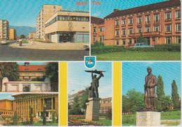 (SL41) MARTIN - Eslovaquia