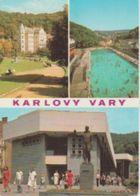 (CSK407) KARLOVY VARY - República Checa