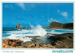 GUADELOUPE POINTE DES CHATEAUX SAINT FRANCOIS - Guadeloupe