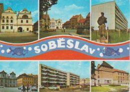 (CSK412) SOBESLAV ... UNUSED - República Checa