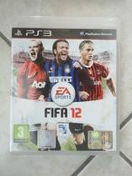 FIFA 12 - PS3 - EA SPORT - Sony PlayStation