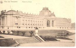 Bruxelles - CPA - Tervuren - Musée Du Congo - Tervuren