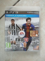 FIFA 13 - PS3 - EA SPORT - Sony PlayStation
