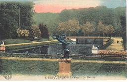 Bruxelles - CPA - Tervuren - Le Parc - Le Bassin - Tervuren