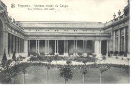 Bruxelles - CPA - Tervuren - Nouveau Musée Du Congo - Cour Intérieure - Tervuren