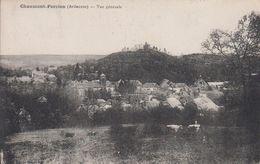 CPA Chaumont-Porcien - Vue Générale - France
