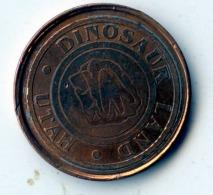 Dinosaure Land - USA