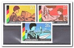 Zimbabwe 1985, Postfris MNH, Women's Decade Of The United Nations - Zimbabwe (1980-...)