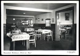 B1371 - Neuendorf Hiddensee - Hotel Am Meer - Restaurant - Herold Neukirch - Hiddensee