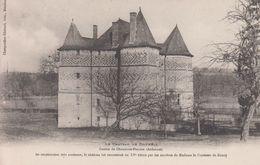 CPA Précurseur Doumély - Le Château De Doumély - France