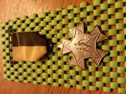Medaille  / Medal - Sportweek Waddinxveen 1973 - The Netherlands - Netherland