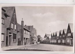 Post Card : Dongen Julianastraat Hoek St Josephstraat     Ed J Korthour, - Niederlande
