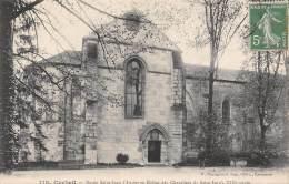 91 - CORBEIL - Musée Saint-Jean (Ancienne Eglise Des Chevaliers De Saint-Jean) - Corbeil Essonnes
