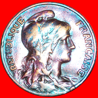 √ LIBERTY: FRANCE ★ 10 CENTIMES 1911! LOW START ★ NO RESERVE! Type 1897-1921 - France