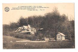 Comblain La Tour Villa Le Joujou Bon état Non Circulée Desaix Coquet Pavillon - Hamoir