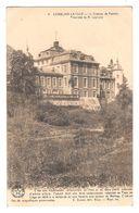 Comblain La Tour Le Chateau De Fanson Propriété De Leyniers 9 Non Circulée - Hamoir