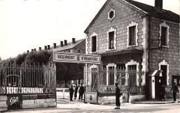 BRIVE La Caserne 19(scan Recto-verso) MA1097 - Brive La Gaillarde