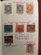 Collection De Classique Suisse Argentine Brésil Hambourg Espagne Cap De Bonne Espérance, Japon Ile Maurice,Samoa A Voir - Stamps