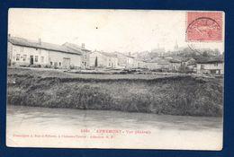 08. Apremont Sur Aire. Vue Générale Avec L'église Saint-Martin. 1906 - France