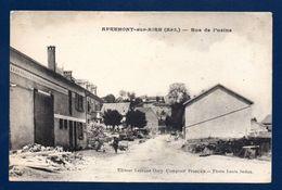 08. Apremont Sur Aire. Rue De L'usine - France