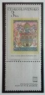 1968   PRAGUE  1 Stamp -  MUH ** Parfait Unmounted Mint / Never Hinged - Ungebraucht