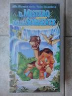 Il Mistero Della Sorgente - Alla Ricerca Della Valle Incantata N. 3 - VHS - Universal - Cartoons
