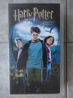 Harry Potter E Il Prigioniero Di Azkaban - VHS - Warner Bros - Dessins Animés