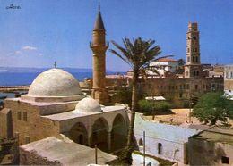 Ancient Acre - Formato Grande Non Viaggiata – E 4 - Cartoline