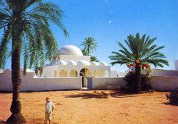 Djerba - Formato Grande Viaggiata - E 4 - Cartoline