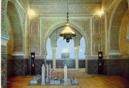 Mekines - Tumba Mulay Ismail - Marocco - Formato Grande Viaggiata – E 4 - Cartoline