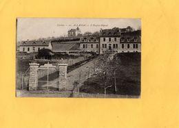 Carte Postale - ALLASSAC - D19 - L'Hospice Hôpital - France