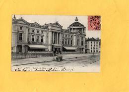 Carte Postale - LYON - D69 - Le Palais De Glace - Lyon