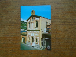 Villefranche-sur-mer , La Chapelle Saint-pierre , Décorée Par Jean Cocteau - Villefranche-sur-Mer