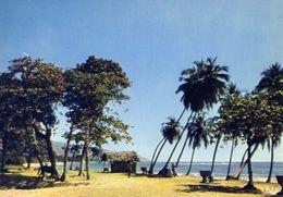 Haiti - Jacmel - Bord De Mer A Jacmel A Seaside View - Formato Grande Non Viaggiata – E 4 - Cartoline