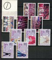 Japan 2014.04.01 100th Anniv. Of Takarazuka Revue (used)① - Used Stamps