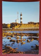 ILE D'OLERON (Charente-Maritime) - Le Phare Et Les Falaises De Chassiron - Faro Leuchtturm Lighthouse Nv - Lighthouses