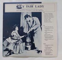 Vinyl LP :  My Fair Lady  ( Wave Japan 1983  MFPL-C-83905 ) - Soundtracks, Film Music