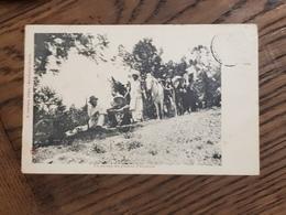 Cpa Ethiopie -- Un Paysage Des Plateaux D'Abyssinie -- 1908 - Ethiopia