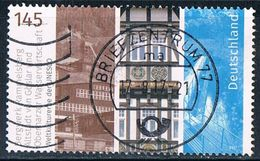 2017  Weltkulturerbe Der UNESCO - Used Stamps