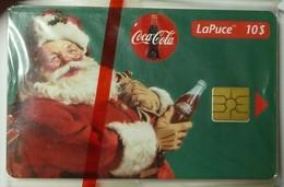 CANADA - Chip - B10028 - 95/11 - Smart '95 - Coca Cola - LaPuce - 10$ - Mint Blister - Canada
