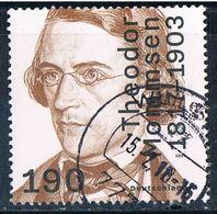 2017  200. Geburtstag Von Theodor Mommsen - [7] Federal Republic
