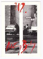 U2 Carte Postale N° 870 U2 U 2 BONO ACHTUNG BABY - Musique Et Musiciens