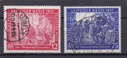 Gemeinschaftsausgaben, Nr. 965/66, Gest.. (T 1785) - Gemeinschaftsausgaben