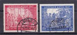 Gemeinschaftsausgaben, Nr. 965/66, Gest.. (T 1789) - Gemeinschaftsausgaben
