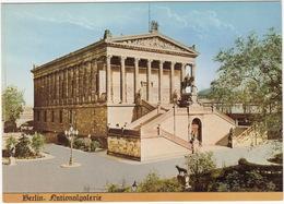 Alt Berlin - Nationalgalerie - (D.) - Mitte