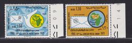 SOMALIE N°  145, AERIENS N° 43 ** MNH Neufs Sans Charnière, TB (D5076) Union Postale Africaine - Somalie (1960-...)