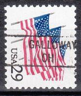 USA Precancel Vorausentwertung Preo, Locals Ohio, Galloway 841 - Vereinigte Staaten