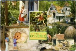 EFTELING  Familiepark   Multiview - Contes, Fables & Légendes