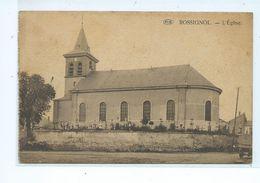 Rossignol Eglise ( Tintigny ) - Tintigny