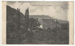55 - RANGEVAL - Le Château - France